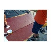 Επαλλειφόμενα στεγανωτικά δωμάτων -Roof waterproofing Coatings