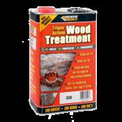 Προστασί ξύλου -wood protection