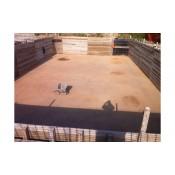 Επαλλειφόμενα στεγανωτικά υπογείων, δεξαμενών κλπ- groundwater-reservoirs waterproofing Coatings