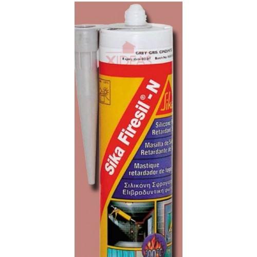 FIRE SIL Ν ΠΥΡΑΝΤΟΧΑ ΤΣΙΜΕΝΤΑ - ΣΦΡΑΓΙΣΤΙΚΑ-fireproof cement - sealants