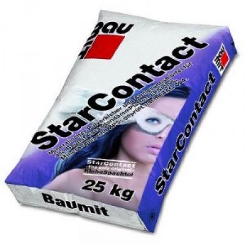 STAR CONTACT BAUMIT ΕΞΩΤΕΡΙΚΗ ΘΕΡΜΟΜΟΝΩΣΗ / external insulation