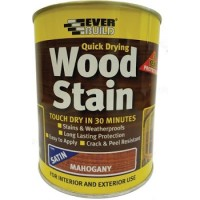 EVERBUILD WOODSTAIN ΠΡΟΣΤΑΣΙΑ ΞΥΛΟΥ-wood protection